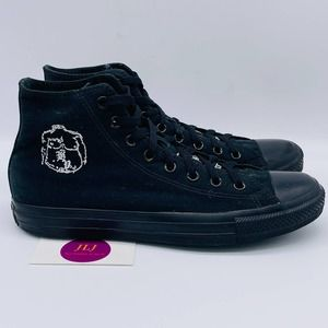 Converse Gianni Mora Helder Vices High Top SIze 10